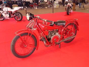 Salon Motocycliste de LYON. 6597dc1334152171