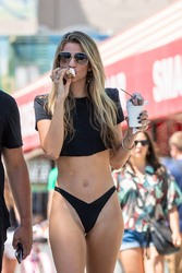 Rachel McCord - Venice Beach, 8/21/2019