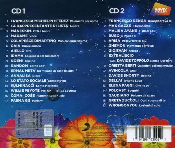 Sanremo 2021 (2 CD) (2021) Mp3