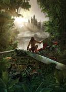 Тарзан / Tarzan (2013) C344881347737236