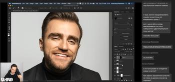 Обработка фотографий. Продвинутый уровень (2019) Видеокурс