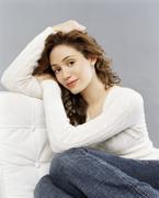 Эмми Россам (Emmy Rossum) Andrew MacPherson photoshoot 2004 (1xHQ +22xHQ) 4495e11348265824