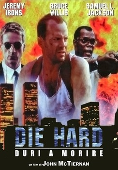 Die Hard - Duri a morire (1995) iTA - STREAMiNG
