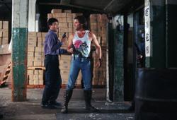 Большой переполох в маленьком Китае / Big Trouble in Little China (Расселл, Кэттролл, 1986) 2d0cb61349270437