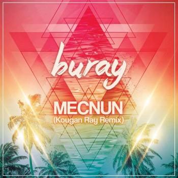 Buray - Mecnun (Kougan Ray Remix) (2020) Single Albüm İndir