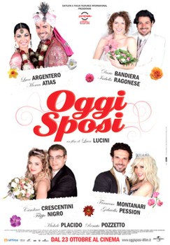 Oggi sposi (2009) DVD9 Copia 1:1 ITA