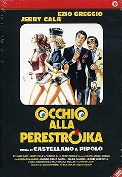 Occhio alla perestrojka (1990) DVD5 COPIA 1:1 ITA