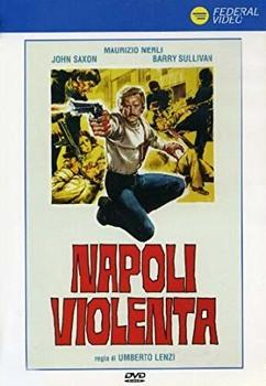 Napoli Violenta (1976) DVD9 COPIA 1:1 ITA TED