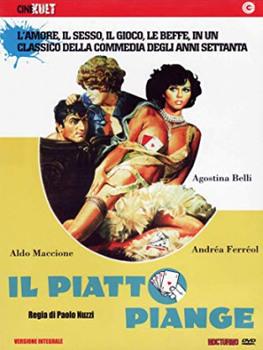 Il piatto piange (1974) DVD9 Copia 1:1 ITA