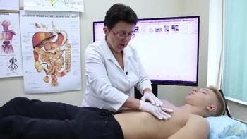 Курс по лимфатическому массажу для восстановления здоровья (2019) Видеокурс