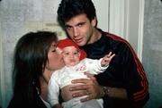 Лоренцо Ламас (Lorenzo Lamas) David McGough Photoshoot 1984 (4xHQ) 23e4f41358525322