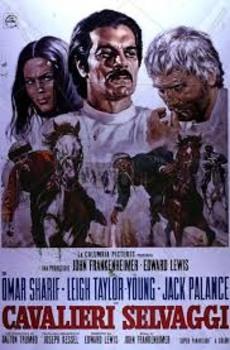 Cavalieri selvaggi ( 1971 ) DVD5 COPIA 1:1 ITA-ENG-FRE-SPA-GER