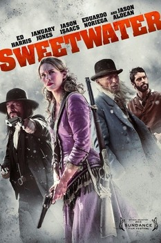 Sweetwater (2013) DVD9 Copia 1:1 ITA