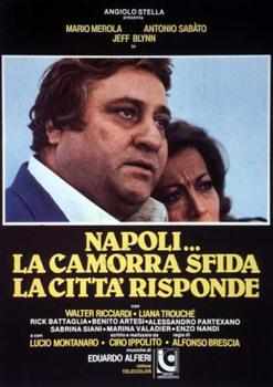 Napoli... la camorra sfida e la città risponde (1979) DVD5 Copia 1:1 ITA