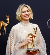 Naomi Watts   -       71st Bambi Awards 2019 Baden-Baden November 21st 2019.