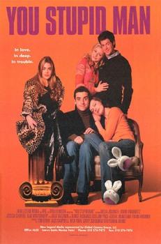 You Stupid Man (2002) DVD5 ITA ENG