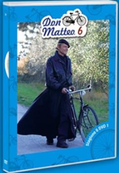 Don Matteo - Stagione 06 (2008) [completa] 8xDVD9 Copia 1:1 ITA