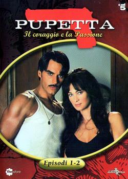 Pupetta - Il coraggio e la passione (2013) 2xDVD9 Copia 1:1 ITA