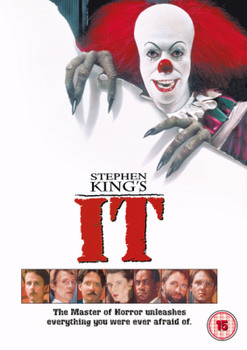 Stephen King's IT - Pagliaccio assassino (1990) 2xDVD5 Copia 1:1 ITA-ENG-FRE