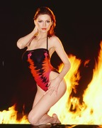 Виктория Принсипал (Victoria Principal) Harry Langdon Photoshoot (16xHQ) 636e171354594744