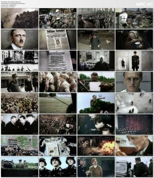 Рассвет нацизма. Становление Гитлера / Dawn of the Nazis: Becoming Hitler (2017) HDTVRip
