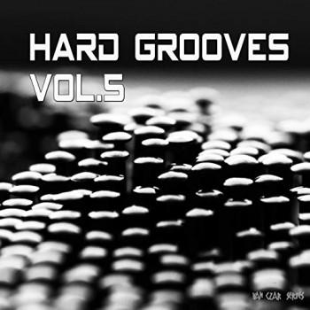 VA - Hard Grooves, Vol. 5 (2019) Full Albüm İndir