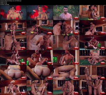 Bruno Mancha & Rodrigo Lemos 2019-08-06