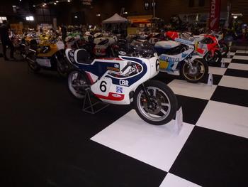 Salon Motocycliste de LYON. 83072d1334243709