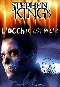L'occhio del male (1996) DVD9 Copia 1:1 ITA-ENG-ESP