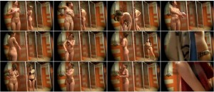 4cd3a81321524440 - Naked Beautie Girl In The Shower