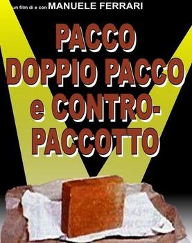 Pacco, doppio pacco e contropaccotto (1993) DVD5 Copia 1:1 ITA-ENG-TED
