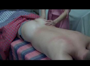 Массаж всего тела от А до Я (2019) Видеокурс