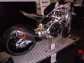 Salon Motocycliste de LYON. 4561101334145627