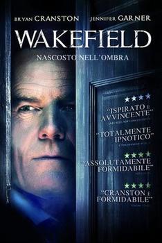 Wakefield - Nascosto nell'ombra (2016) DVD5 COPIA 1:1 ITA-ENG