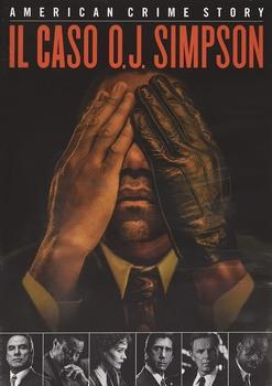 American crime story - Il caso O.J. Simpson (2017) 4xDVD9 COPIA 1:1 ITA ENG SPA TED