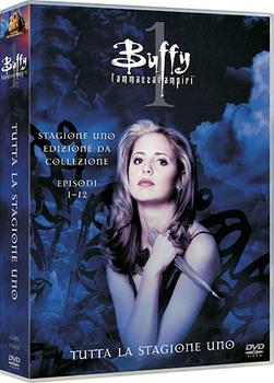 Buffy l'ammazzavampiri (1997) stagione 1 [completa] 3xDVD9 COPIA 1:1 ita ing