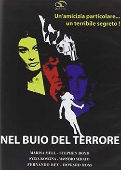 Nel buio del terrore (1971) DVD5 COPIA 1:1 ITA