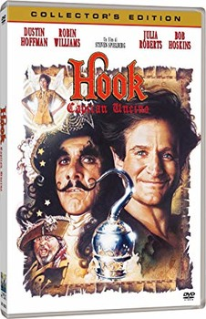 Hook - Capitan Uncino (1991) [Collector's edition] DVD9 Copia 1:1 ITA-ENG-ESP