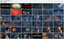Vault Girls ep 3 thumbnails preview