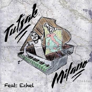 Tutsak - Milano (2020) Single Albüm İndir