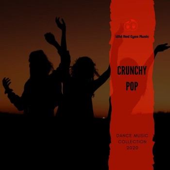 Crunchy Pop - Dance Music Collection 2020 (2020) Full Albüm İndir