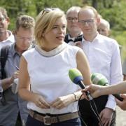 Fake nackt julia klöckner Celebrity fakes