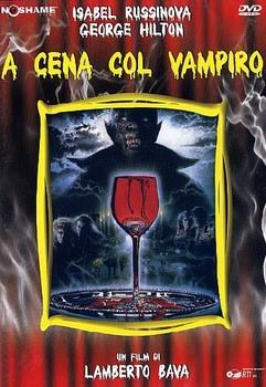 A cena col vampiro (1989) [Versione Italiana] DVD5 COPIA 1:1 ITA