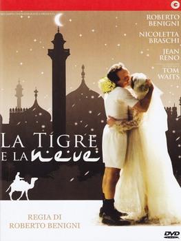 La tigre e la neve (2005) DVD9 COPIA 1:1 ITA