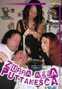 Zuppa Alla Puttanesca
