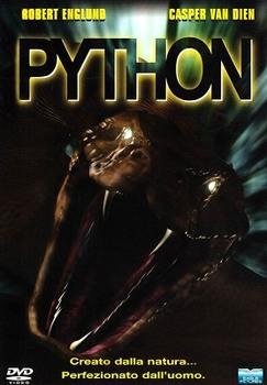 Python (2000) DVD5 Copia 1:1 ITA-ENG