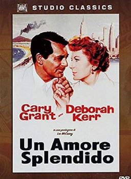 Un amore splendido (1957) DVD9 Copia 1:1 ITA-ENG-FRE-ESP