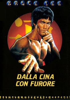 Dalla Cina con furore (1972) UHD Bluray Untouched 2160p SDR DTS-MASTER CHI AC3 ITA (Audio DVD)