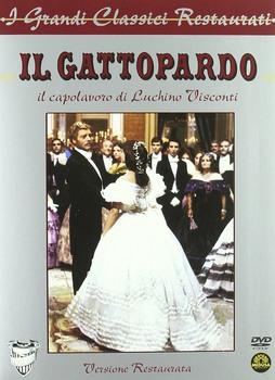 Il gattopardo (1963) DVD9 COPIA 1:1 ITA