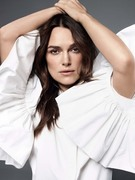 Keira Knightley -        Net A Porter Edit March 2020.
